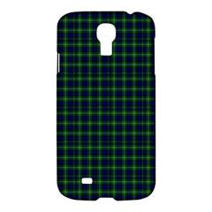 Lamont Tartan Samsung Galaxy S4 I9500 Hardshell Case