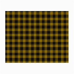 MacLeod Tartan Glasses Cloth (Small, Two Sided)