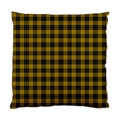 MacLeod Tartan Cushion Case (One Side)