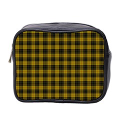 Macleod Tartan Mini Travel Toiletry Bag (two Sides)