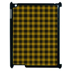 MacLeod Tartan Apple iPad 2 Case (Black)