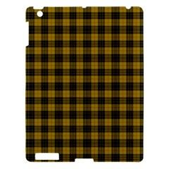 Macleod Tartan Apple Ipad 3/4 Hardshell Case