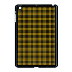 MacLeod Tartan Apple iPad Mini Case (Black)