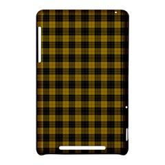 MacLeod Tartan Google Nexus 7 Hardshell Case