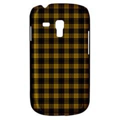 Macleod Tartan Samsung Galaxy S3 Mini I8190 Hardshell Case