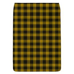 MacLeod Tartan Removable Flap Cover (Large)