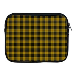 MacLeod Tartan Apple iPad 2/3/4 Zipper Case