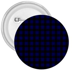 Homes Tartan 3  Button