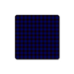 Homes Tartan Magnet (square)