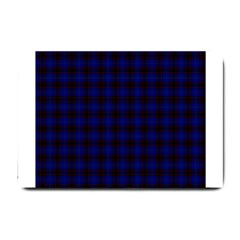 Homes Tartan Small Door Mat
