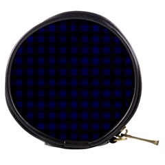 Homes Tartan Mini Makeup Case