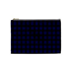 Homes Tartan Cosmetic Bag (Medium)