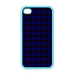 Homes Tartan Apple iPhone 4 Case (Color)