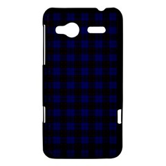 Homes Tartan HTC Radar Hardshell Case