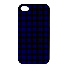Homes Tartan Apple iPhone 4/4S Premium Hardshell Case