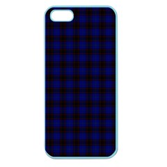 Homes Tartan Apple Seamless iPhone 5 Case (Color)