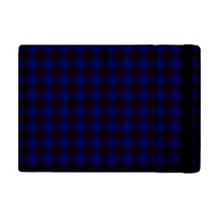 Homes Tartan Apple iPad Mini Flip Case