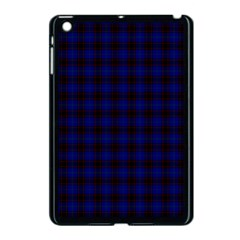 Homes Tartan Apple Ipad Mini Case (black)
