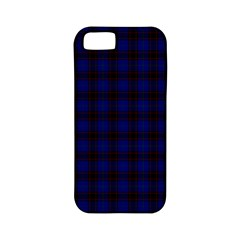 Homes Tartan Apple Iphone 5 Classic Hardshell Case (pc+silicone)