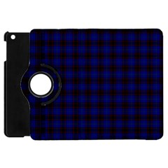 Homes Tartan Apple Ipad Mini Flip 360 Case