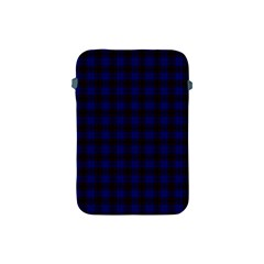Homes Tartan Apple Ipad Mini Protective Soft Case
