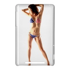 Usa Girl Google Nexus 7 Hardshell Case