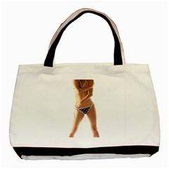 Usa Girl Classic Tote Bag