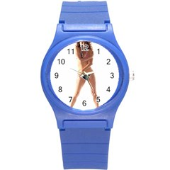 Usa Girl Plastic Sport Watch (Small)