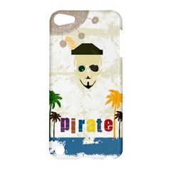 Pirate Party Apple iPod Touch 5 Hardshell Case