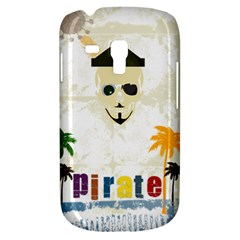 Pirate Party Samsung Galaxy S3 MINI I8190 Hardshell Case