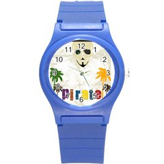 P1234 Plastic Sport Watch (small)