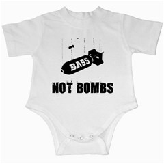 Drop bass not bombs Infant Creeper