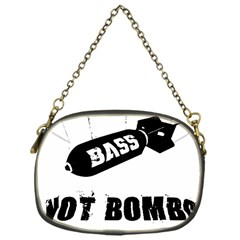 Bass2 Chain Purse (one Side)