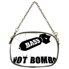 Bass2 Chain Purse (two Side)