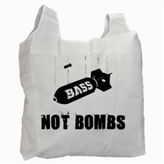 Bass2 Recycle Bag (two Sides)
