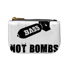 Bass2 Coin Change Purse