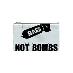 Bass2 Cosmetic Bag (small)