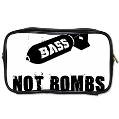 Bass2 Travel Toiletry Bag (Two Sides)