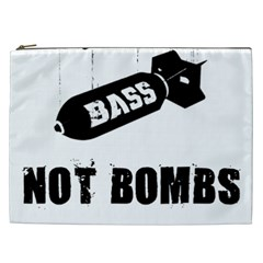 Bass2 Cosmetic Bag (xxl)