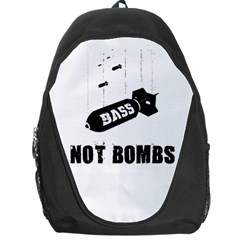 Bass2 Backpack Bag