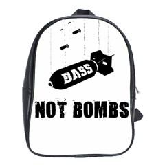 Bass2 School Bag (XL)