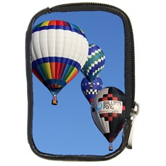 balloons 070 Compact Camera Leather Case