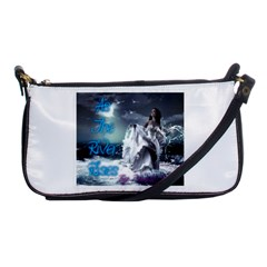 As The River Rises  Evening Bag