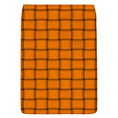 Orange Weave Removable Flap Cover (Small)
