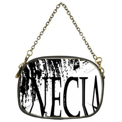 Logo Chain Purse (One Side)
