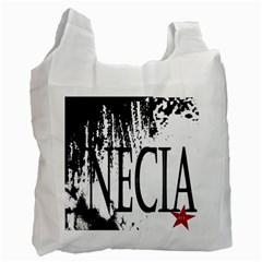 Logo Recycle Bag (One Side)