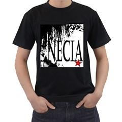 Logo Mens' T Shirt (black)