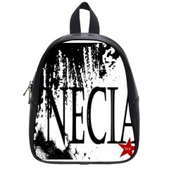 Logo School Bag (Small)
