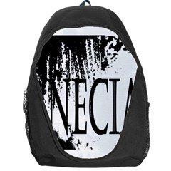 Logo Backpack Bag