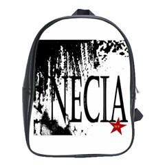 Logo School Bag (XL)